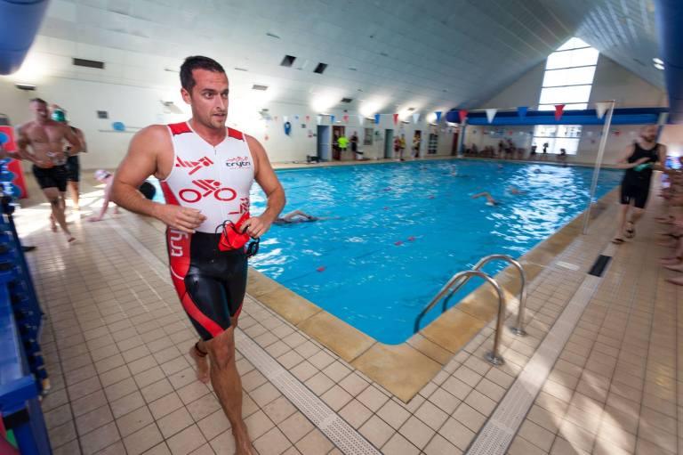 Chris Rees Triathlon