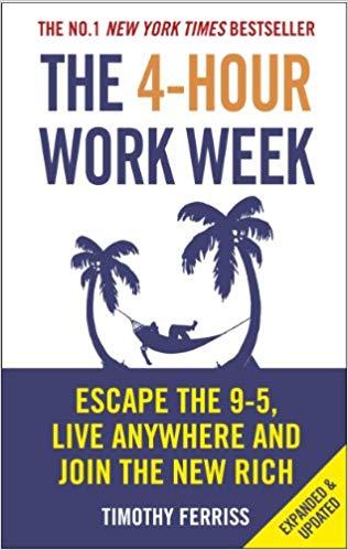 Tim Ferriss - 4 Hour Work week